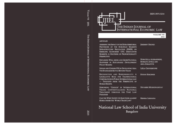 PDF) Exploring Well-Being and Gross National Happiness in