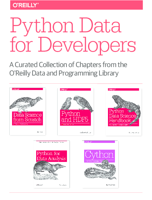 PDF) Python for Data analyses | Lucas José Mendes - Academia edu