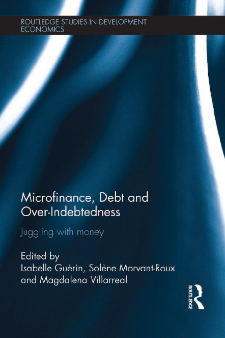 PDF) 2014 - Book: Microfinance, Debt and Over- Indebtedness | Agata