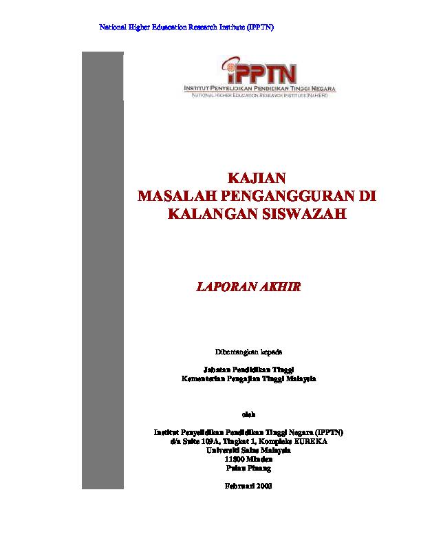 Inflasi Dan Pengangguran Research Papers Academia Edu