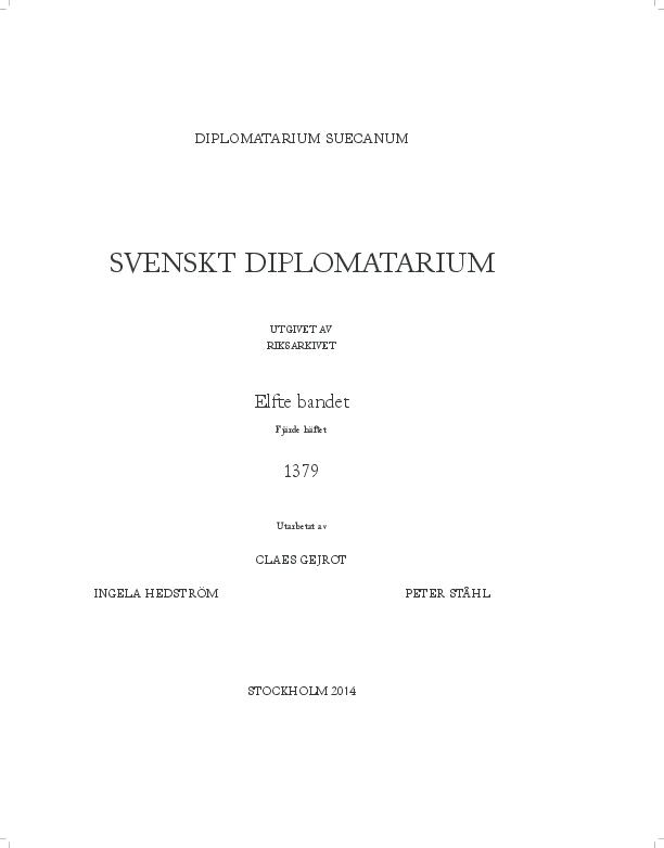 (PDF) [Review of] Catarina Rjder, Ortnamnen i Gteborgs