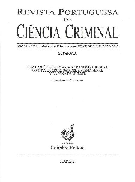 Contra el espanto por la abolicion de la pena de muerte (Spanish Edition)