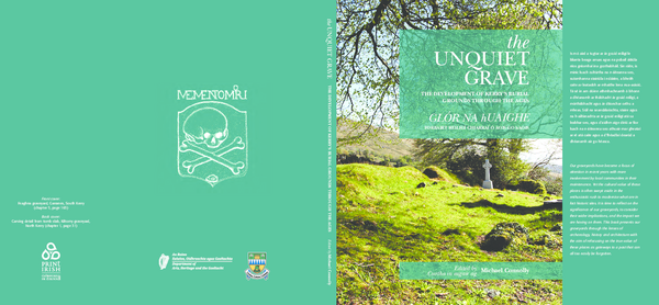 PDF) The Unquiet Grave: The Development of Kerry's Burial