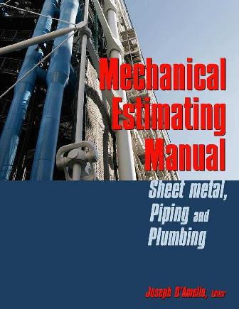 PDF) Mechanical Estimating Manual | andi asmara jaya