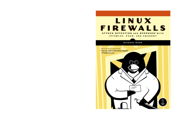PDF) 3 Linux Firewall-Attack Detection | Norma Hernandez