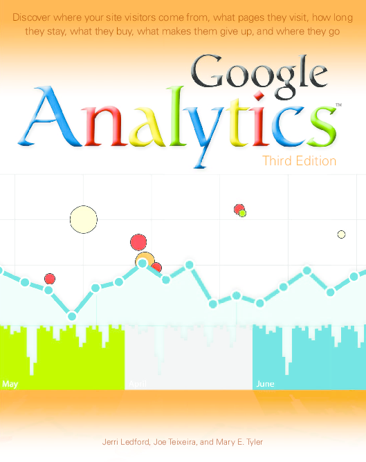 google analytics, 3rd edition dmitriy leptyukhov academia eduLanding Page Optimization Blog Conversion Voodoo 348349 #4