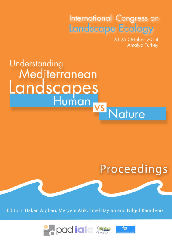 PDF) Comprehension of the Hydrological Model Answer of the Medjerda