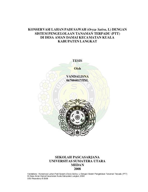 Pdf Usulan Proposal Penelitian Danu Saputra Academia Edu