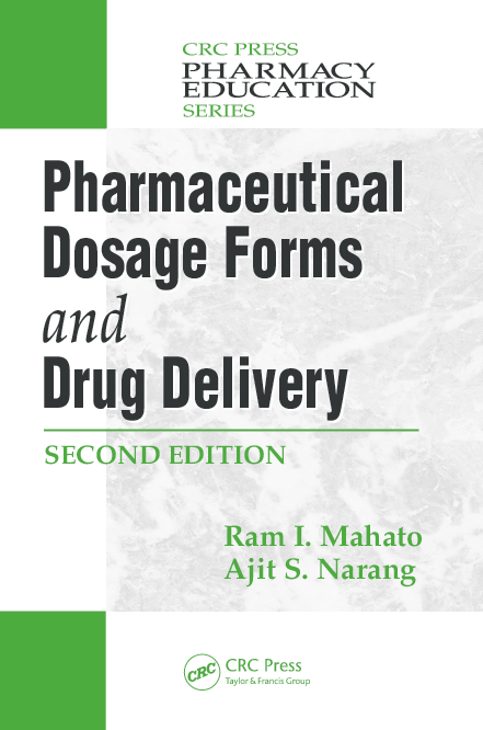 Developing Solid Oral Dosage Forms: Pharmaceutical Theory and Practice