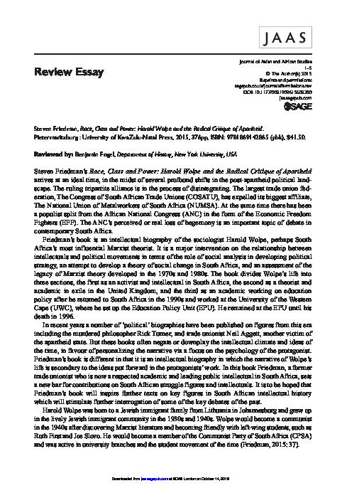 Ano ang thesis statement sa tagalog