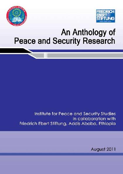 PDF) Quest for Ethnic Identity and Autonomy in Ethiopia