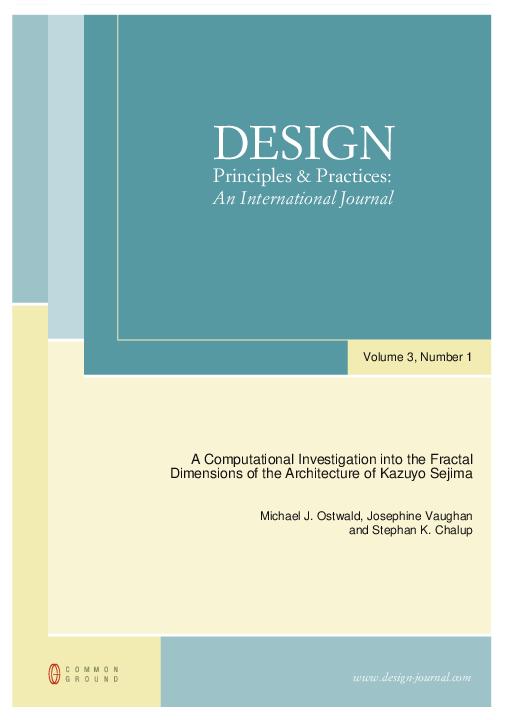 PDF) A Computational Investigation into the Fractal