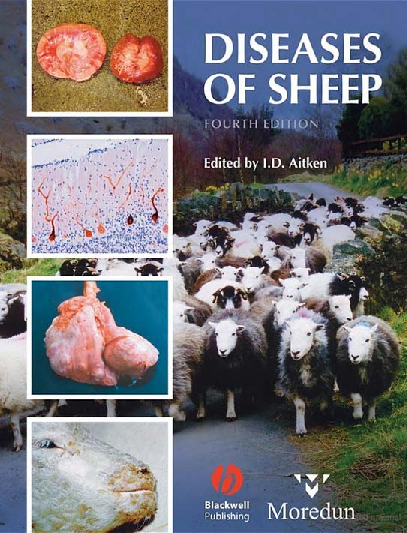 PDF) Disease of Sheep 4th Edition Edited By I D Aitken