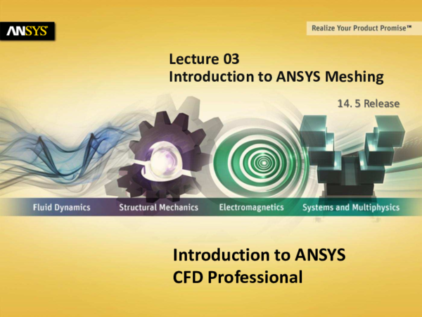 PDF) INTRODUCTION TO MESHING ANSYS CFD 16 0   Gonzalo