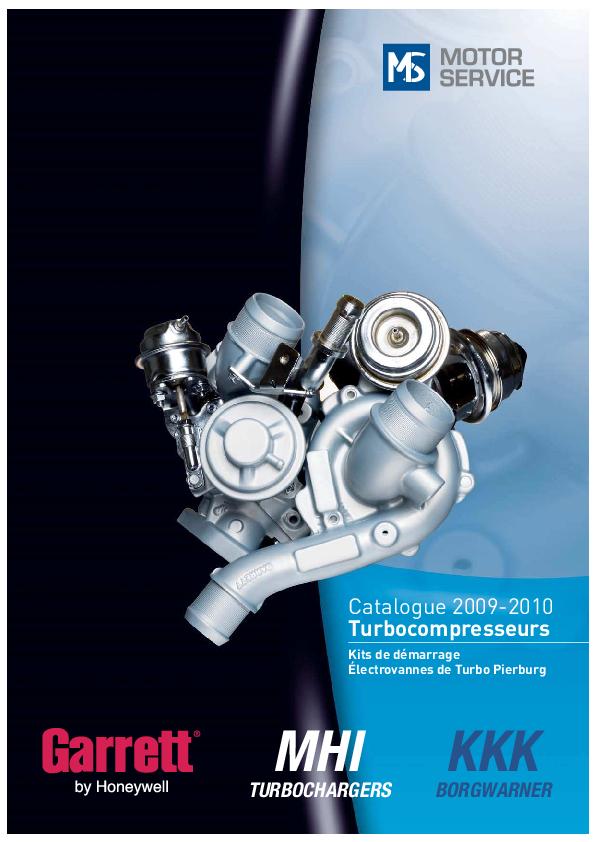 PDF) Catalogue turbos   Gugoasa Stefan-Ciprian - Academia edu