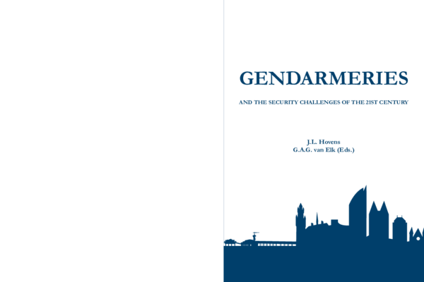 Pdf Gendarmeries And The Security Challenges Of The 21st Century Joao Semedo Academia Edu
