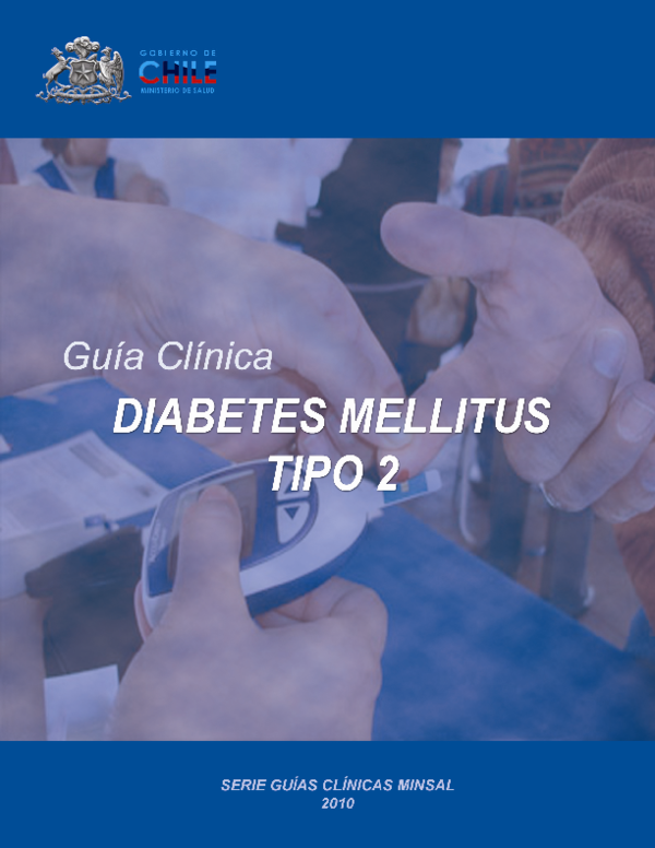 guia clinica diabetes gestacional minal