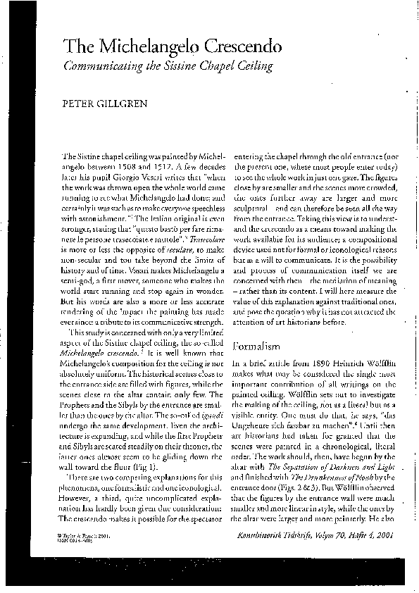 Essay on exploring myself