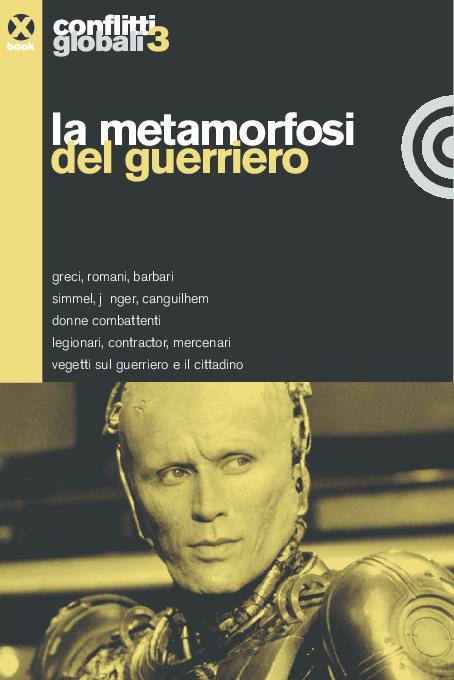 7c9c62a002cdda PDF) La metamorfosi del guerriero | massimiliano guareschi and ...