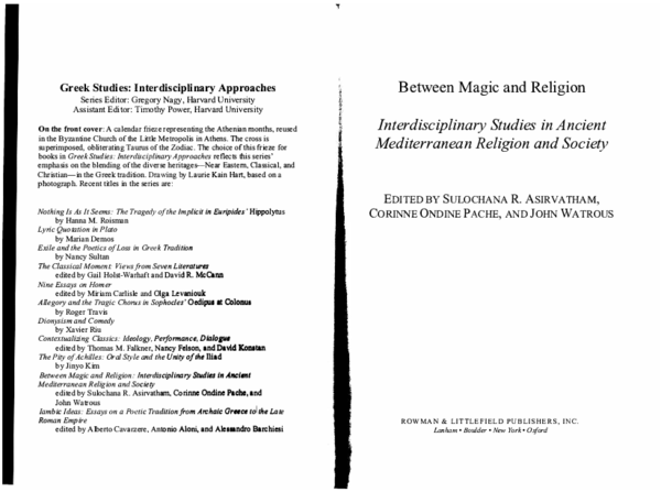 PDF) Olympias' Snake and Callisthenes' Stand: Religion and