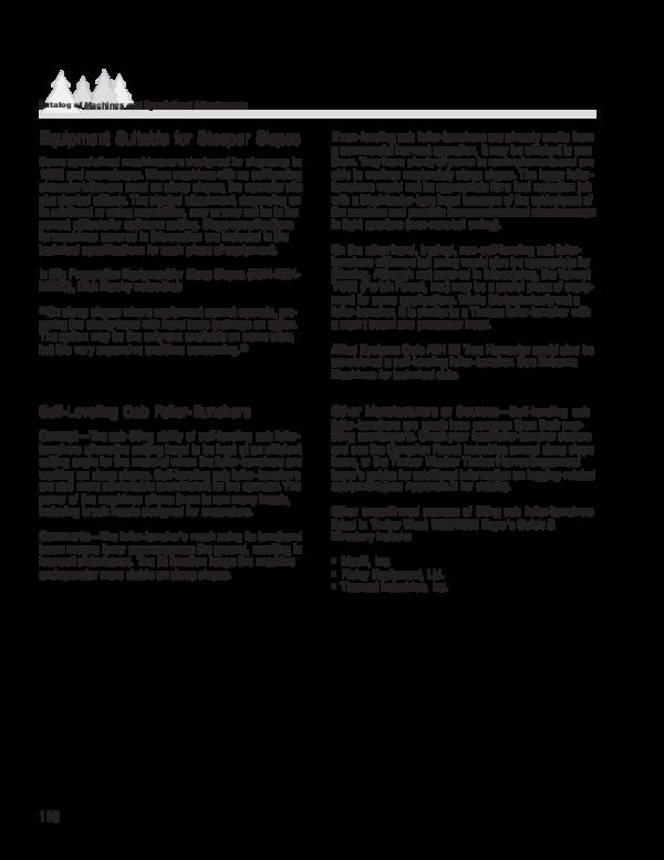 PDF) 5- Catalog of Machines Forester-pdf00512826pt04 | Dan