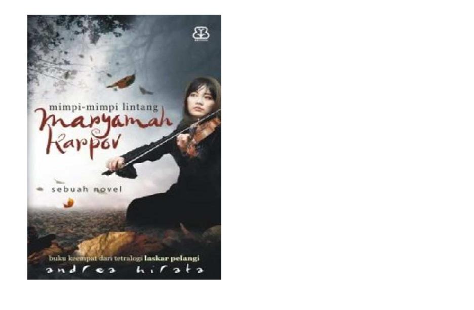 PDF) maryamah karpov  475d4144b7