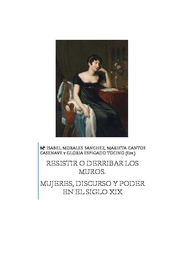 3fe5854800 PDF) Las tocaoras de flamenco en el escenario público a finales del ...