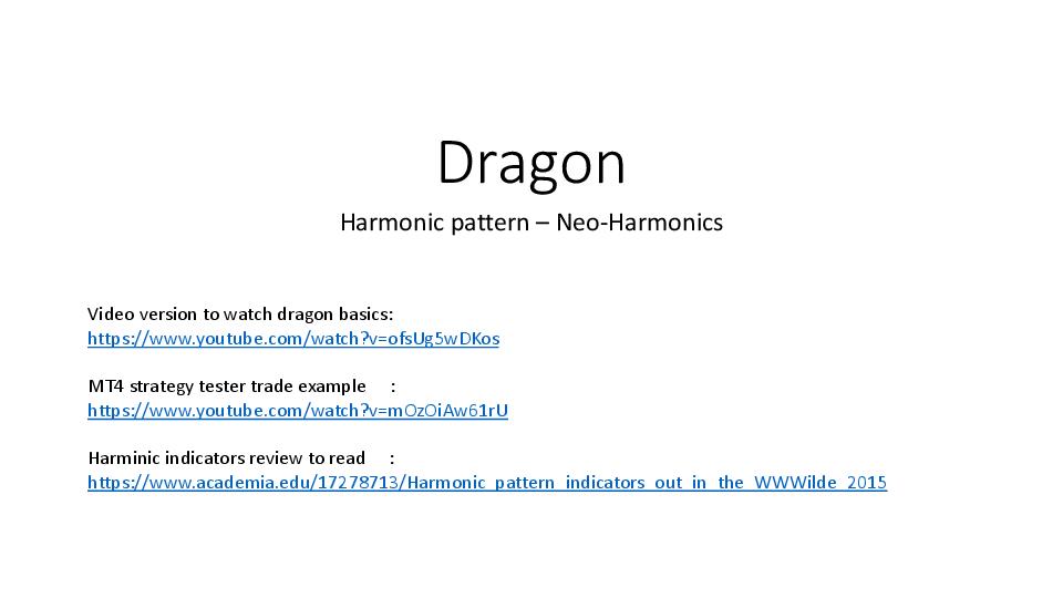 Harmonic Trading Volume One Pdf