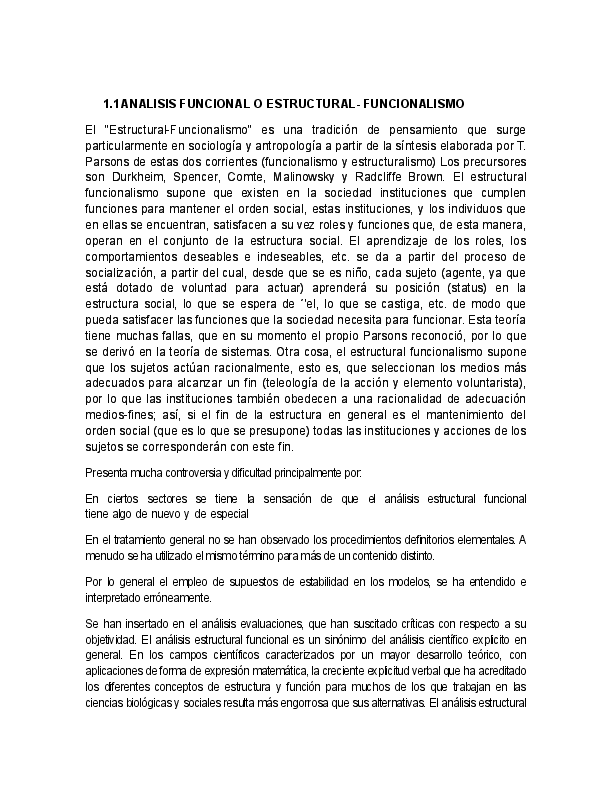 Doc Analisis Funcional O Estructural Zurid J Verdu