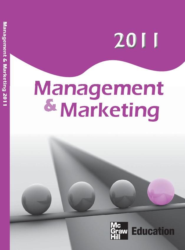 PDF) HED 2011 Management Marketing2 | Venus Fung - Academia edu