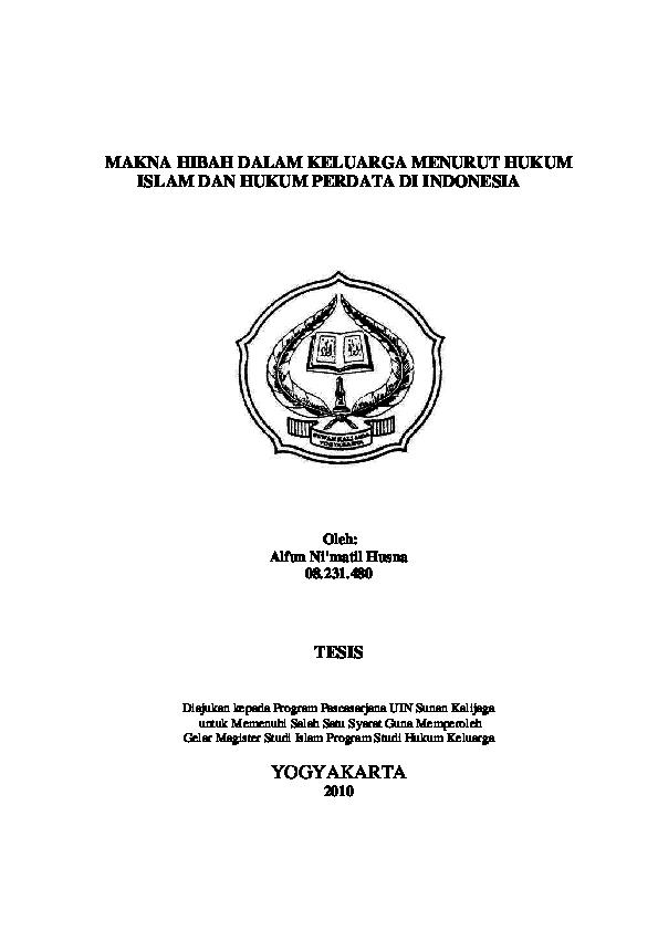 PDF) BAB I V DAFTAR PUSTAKA | king soentoeng - Academia edu