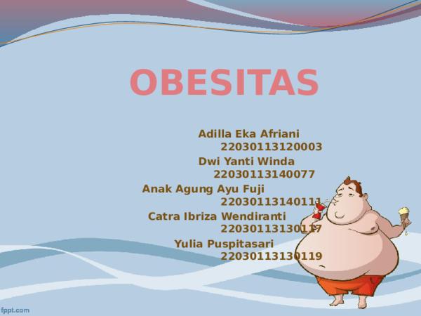 ppt obesitas ayu fuji academia edu ppt obesitas ayu fuji academia edu