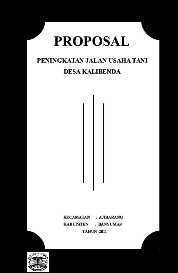 Doc Jalan Usaha Tani Arjuna Java Academia Edu