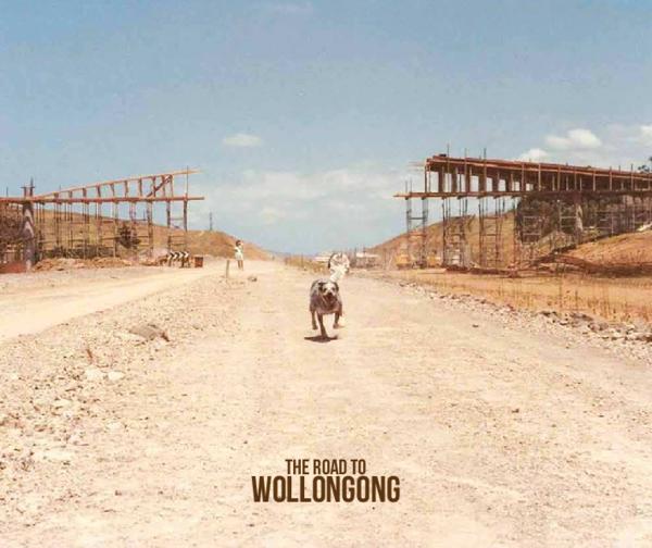 PDF) THE ROAD TO WOLLONGONG (FULL CATALOGUE) | Joseph L Davis