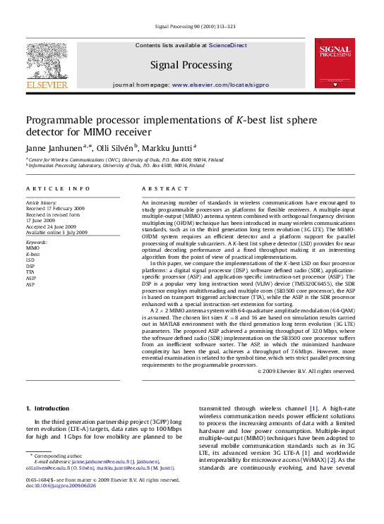 Ofdm thesis matlab code - Hiweb