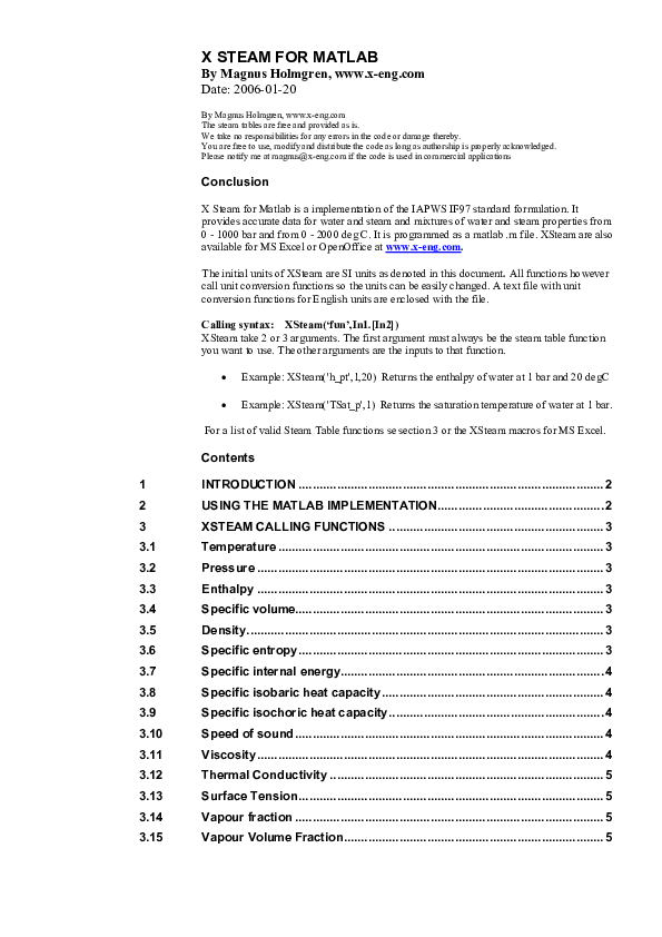 Saturated Steam Table Pdf