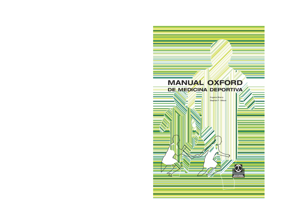 low priced ef931 93c78 PDF) Manual Oxford de Medicina Deportiva- Eugene Sherry   Stephen F ...