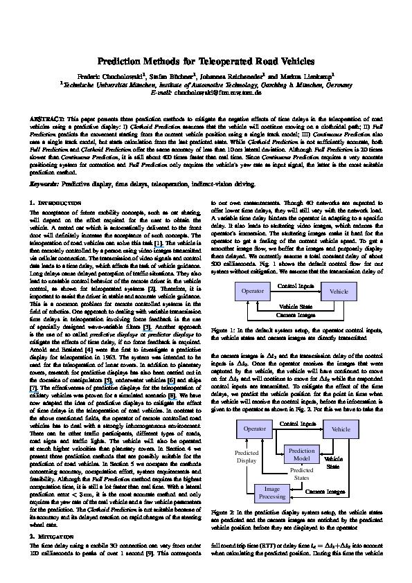 dissertation markus kohlhuber