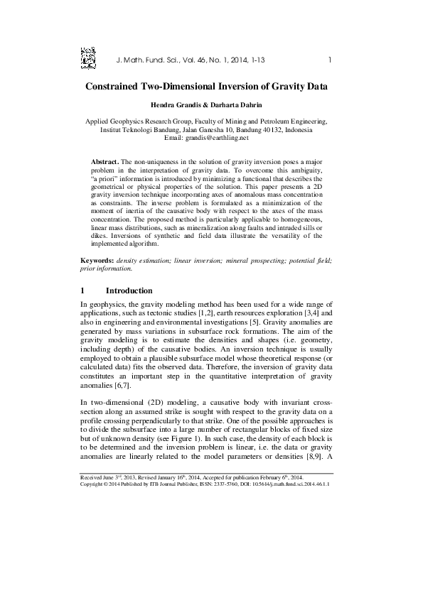 Research paper on gravity best business resume samples