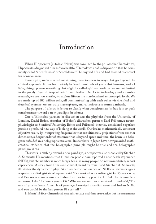 Pdf The Mysteries Of Consciousness Essays On Spacetime Evolution And Well Being Ingrid Fredriksson Academia Edu