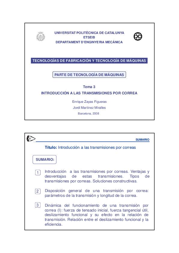 Tipos de transmisiones pdf