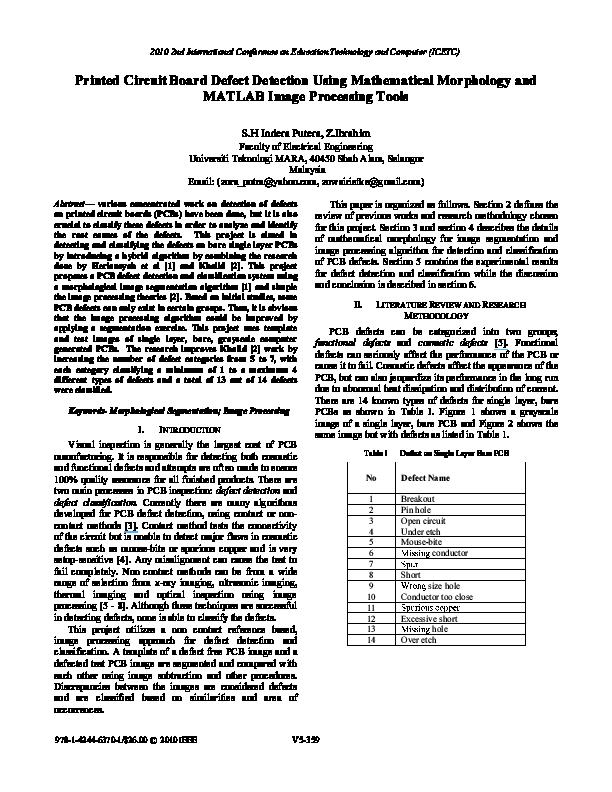thesis on image processing using matlab pdf