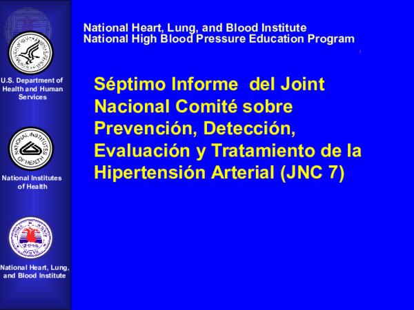 Portal de fisiopatología hipertensión arterial ppt