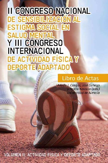Pdf Vol Ii Actividad Fisica Y Deporte Adaptado Noelia Navarro Academia Edu
