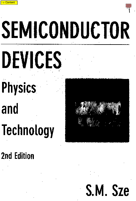 PDF) Semiconductor Devices Physics Technology Sze 2nd Ed Wiley 2002