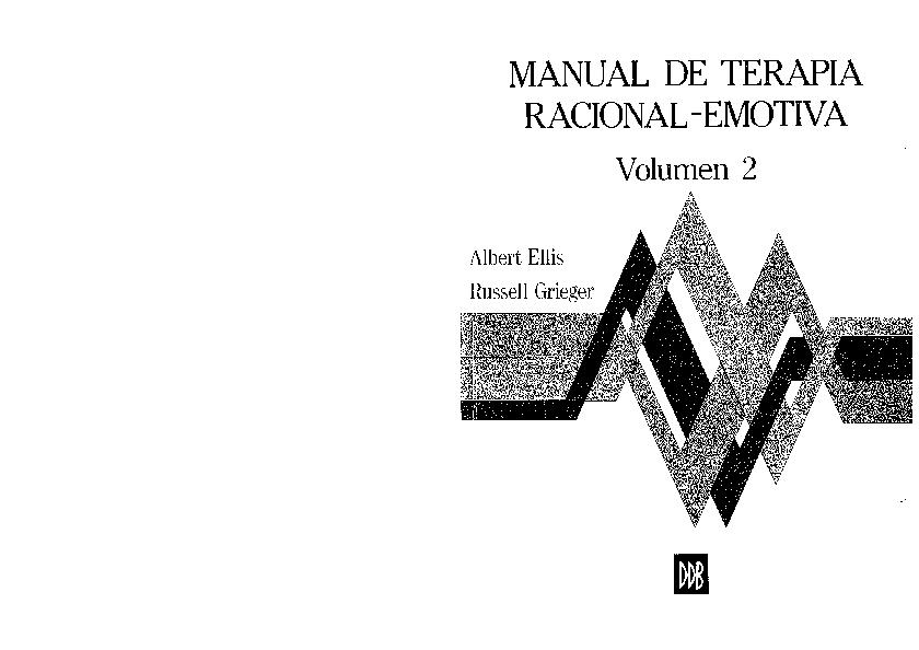 (PDF) Ellis-Manual-de-terapia-racional-emotiva.-Vol.-II