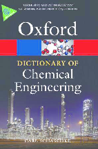 PDF) Dictionary of chemical engineering | Evaristo Flores
