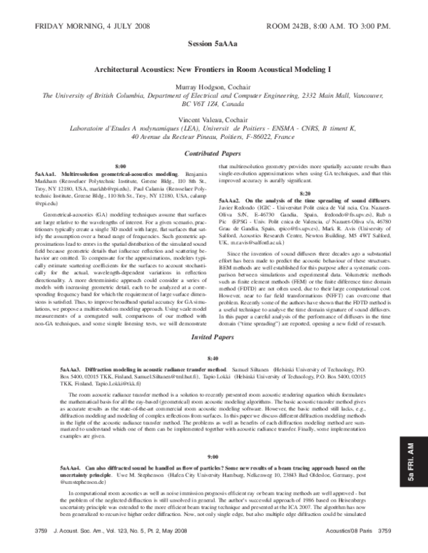 PDF) Experimental determination of Young modulus and Poisson ratio