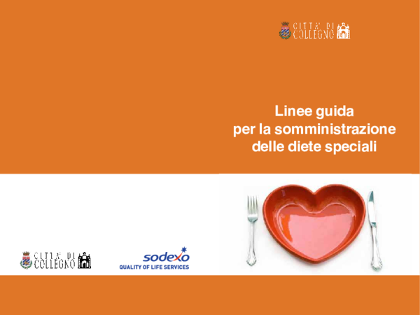 dieta leggera ospedaliera pdf