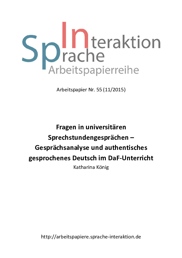 Privacy Fragen Pdf